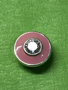 "Authentic KAMELEON KJP437 Jewelpop Jewel Pop ""PINK HALO"" - EUC!"