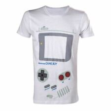 Mens Retro Gameboy Console Retro T-Shirt - Nintendo Gamer Tee