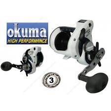 MOULINET TRAINE OKUMA MAGDA AIR MAA-30D LINECOUNTER