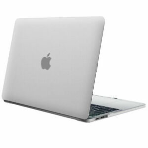 """JETech Case for Apple MacBook Pro 13"""" (2019/2018/2017/2016) Hard Shell Cover"""