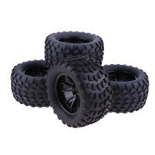 "4pcs 1/10 1.9"" roue 125mm OD pneu pour Traxxas Axial RC Monster Truck C"