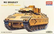 Academy 1:35 M2 Bradley IFV Plastic Model Kit 1335 ACY1335