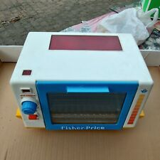 FORNO FISHER PRICE VINTAGE 1987