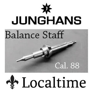 Brand New Balance Staff Chronograph Watch Service Part For JUNGHANS Cal. 88