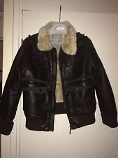 Boy's Leather All Seasons Coats, Jackets and Snowsuits for (2- 16 Years)