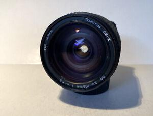 Tokina 28-105 1:3.5-4 SD - für Minolta FD - Objektiv
