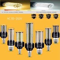 3W 5W 7W 8W 12W 15W LAMPADA LAMPADINA FARETTO 220V E27 E14 ALTO POTENZIALE