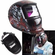 Pro solar auto oscurecimiento casco de soldadura Arc Tig Mig soldadura soldador