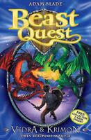 Vedra & Krimon Twin Beasts of Avantia: Special (Beast Quest), Blade, Adam, Very