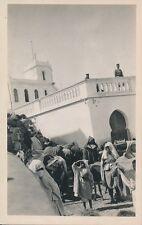 MAROC c. 1950  - Soldats Espagnols Population Tanger - PP 260