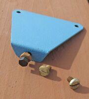 Beseler  23C Enlarger Parts: Tilt adjustment hardware