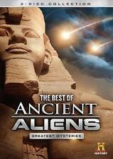 The Best of Ancient Aliens: Greatest Mysteries (DVD, 2013, 2-Disc Set)