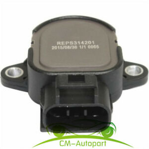 Direct Fit Blade Throttle Position Sensor For Subaru Impreza Legacy Outback