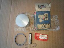 Lambretta 175 TV serie 1 pistone Asso misura 60 ml originale