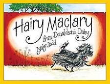 Hairy Maclary from Donaldson's Dairy by Lynley Dodd (Hardback, 2010)