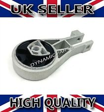 VAUXHALL ADAM CORSA D FIAT PUNTO REAR LOWER ENGINE MOUNT TORQUE ROD 5684206