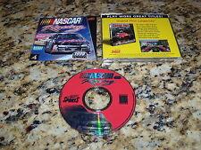 Nascar Racing: 1999 Edition (PC, 1998)