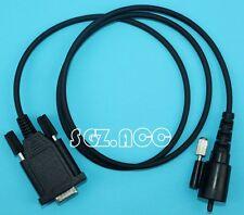 Programming Cable for Kenwood Radio TK-690H TK-790 TK-890 TK790H RS232 KPG-43