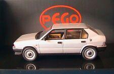 ALFA ROMEO 33 SERIE 1 1983 1300cc STRADALE GREY METAL PEGO 1/43 PG1001 GRIGIO