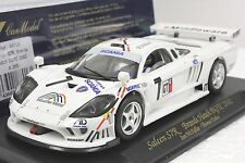 Fly A265 Saleen S7R Brands Hatch Bgtc 2002 New 1/32 Slot Car In Display