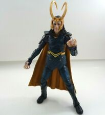 "Marvel Legends Loki 6"" Figure Gladiator Hulk Baf Wave Hasbro Mcu Thor Ragnarok"