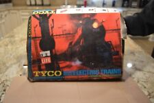 Vintage TYCO HO Scale Electric Trains Set Virginian, Western Maryland, Swift