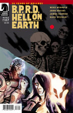 BPRD Hell on Earth  #117 New Bagged