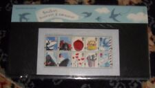 Royal Mail Mint Stamps, Smilers, business & consumer