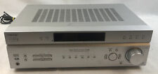 SONY  STR-K670P AM/FM STEREO RECEIVER EB-4963