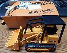 NZG #208 CASE 850B LOADER NEW IN BOX 1/35 SCALE LQQK