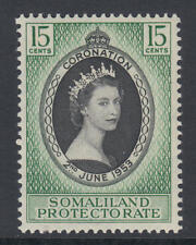Victoria (1840-1901) Somaliland Protectorate Stamps