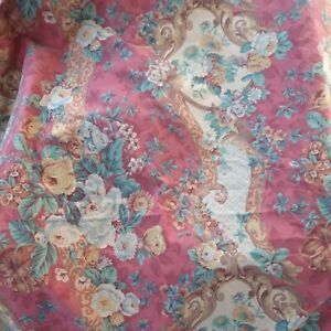Sheridan Country Cottage Floral Kingsize Quilt cover And Pillowcases