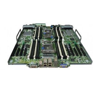 Carte Mère HP 667253-001 pour Proliant ML350p G8