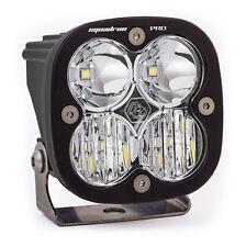 Baja Designs Squadron PRO ATV LED Light Driving Combo Pattern