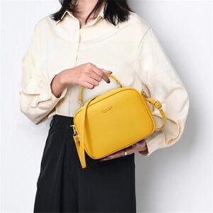 Women Fashion Vintage Crossbody Bags Shoulder Messenger Bag Ladies Handbags