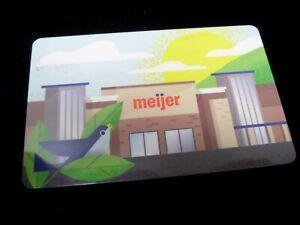 Meijer Gift Card $20.00