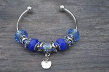 Teacher Charm Beaded Bracelet, Womens Teacher Jewelry Gift, Teacher Appreciation