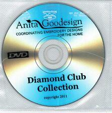 Anita Goodesign Diamond Club DVD