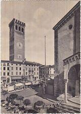 BASSANO DEL GRAPPA - PIAZZA GARIBALDI (VICENZA)