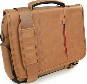 Messenger Laptop  Snugg Bag