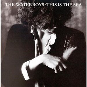 The Waterboys - This Is the Sea - The Waterboys CD BGVG The Cheap Fast Free Post