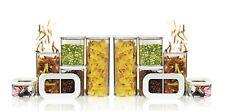 Rosti Mepal - Modula Vorratsdosen Set 10-teilig Aufbewahrung Vorrat BPA frei