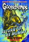 Return Of The Mummy by R L Stine BRAND NEW Goosebumps Book (Paperback, 2015)