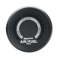 Auto Meter Air/Fuel Ratio Gauge 2675; Z-Series