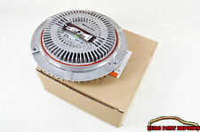 BMW E36 E38 E39 E46 E53 Cooling Fan Clutch Original OEM Behr 11527505302