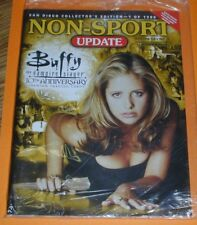 Non-Sport Update Volume 18 No.4 San Diego Collectors Edition 1 of 1299 Sealed
