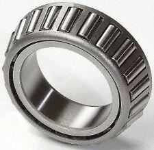 Lot of 2 (a Pair) Parts master 387AS Wheel Bearing Bearings Set Rear Inner PM