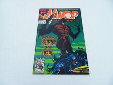 Namor , The Sub-Mariner 35 - Jae Lee . Marvel 1993 - FN  / VF