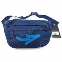 Nike Sportswear X Stash Crossbody Lg Hip Fanny Pack Midnight Navy BA5830-410 NWT