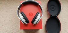 Beats by Dre Studio Headphones - White - Barely Used/Great Condition